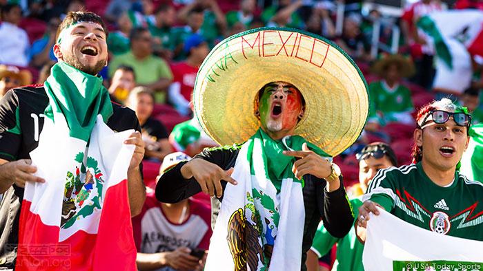墨西哥主帅回应球迷反同口号风波