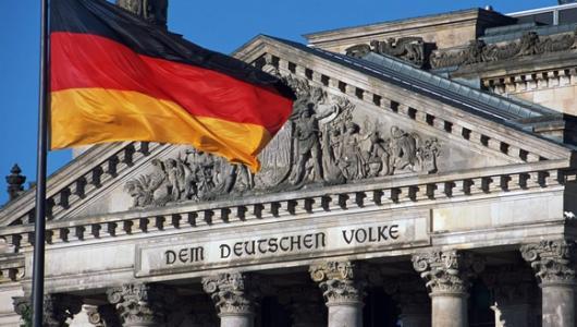 德同性婚姻法案生效 为第24个允许同性婚姻国家