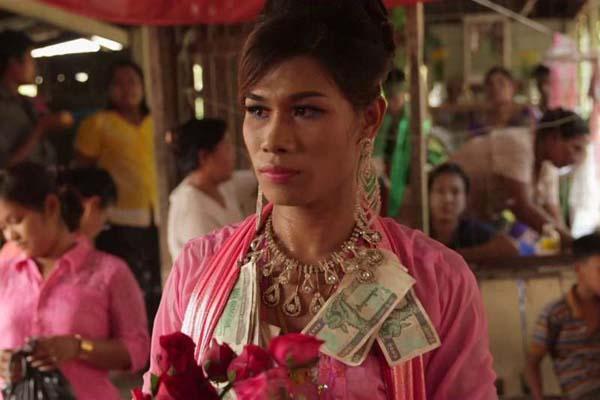 """没有同志夜店、骄傲游行 缅甸传统庆典""""神灵节""""让LGBT族群大方做自己"""