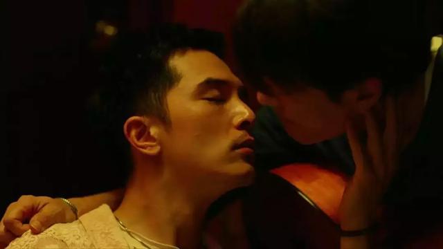 型男邱泽出演同志电影,或击败徐峥段奕宏,拿金马影帝