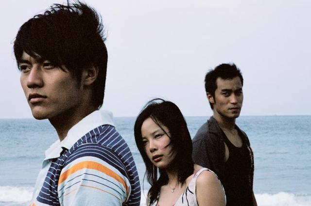 这是台湾最好的青春同志电影,没有之一