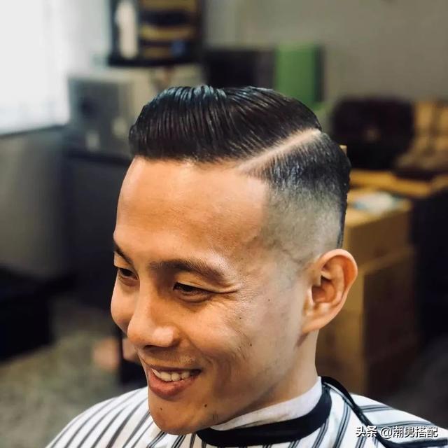 2019你该留个什么充满男人味的发型呢?