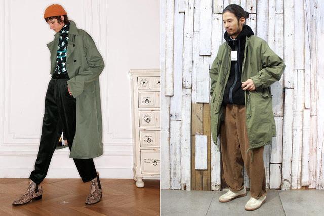你适不适合穿长外套,看看这三点就知道了!