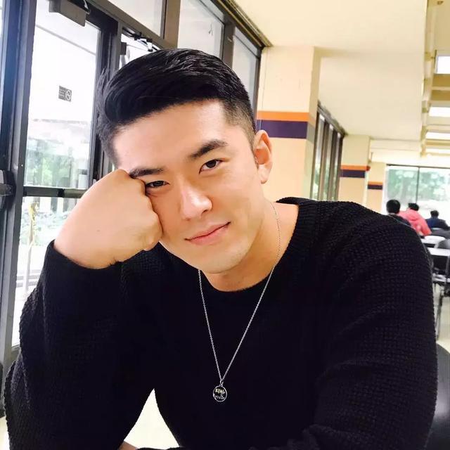 韩国超帅的网络红人