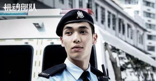 与男神林峰在剧中情同手足!25岁英皇力捧新星自爆:我是他的粉丝