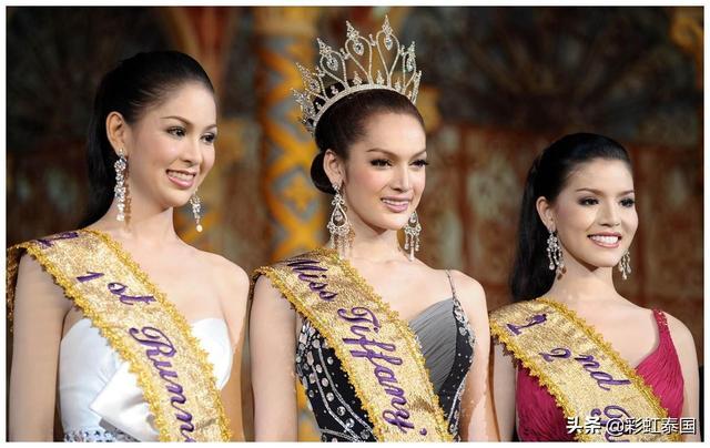 说一说真实的泰国人妖