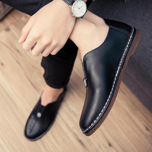 7月男鞋穿搭指南,今天你穿对了吗?