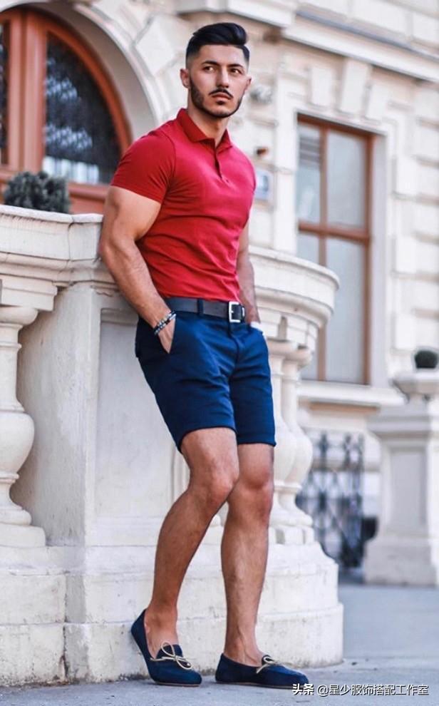 衣服好看,搭配难看?男人高品位指南:重点太多反而没重点