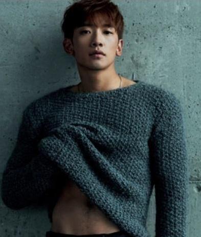 韩国高颜值14位实力派男明星,你最想嫁给谁?
