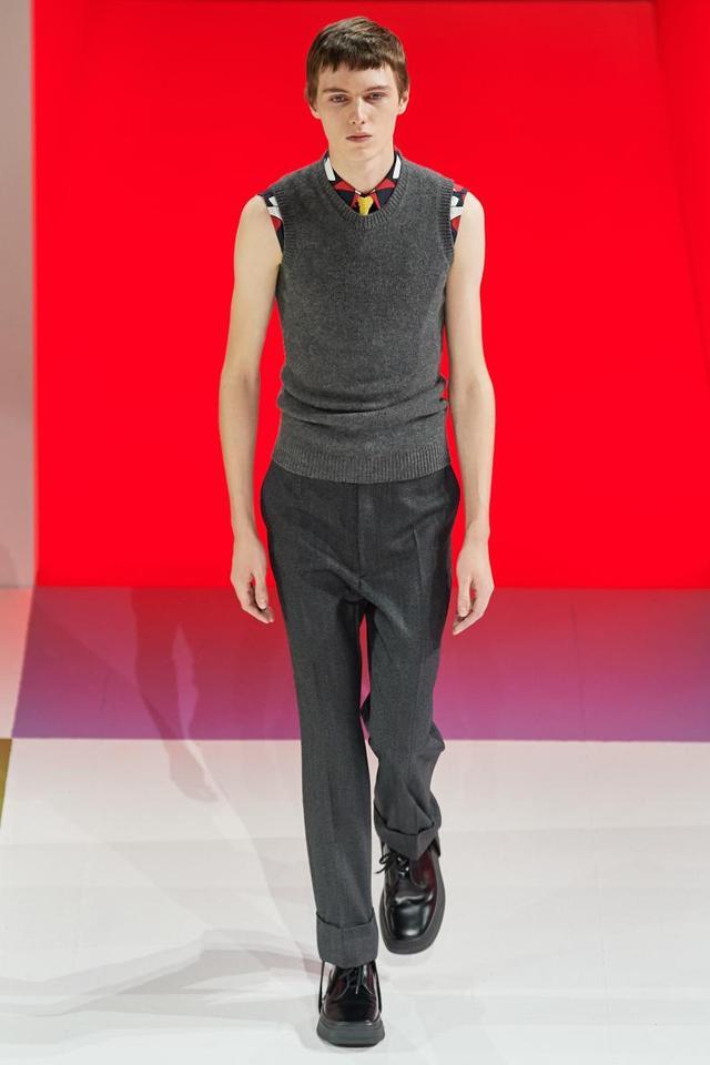 解密米兰时装周,这些新潮流你知道了吗?
