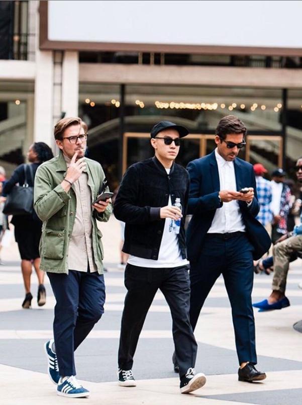 男人过了40岁,只穿沉稳的风格?这4款单品让造型时髦减龄
