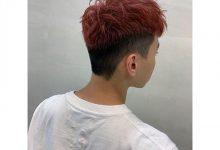 最受年轻男士欢迎的发型,烫个帅气更有型