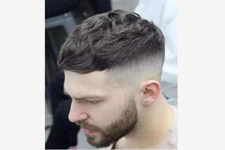 木北造型:潮男发型推荐 四款男人必备发型打造新潮造型