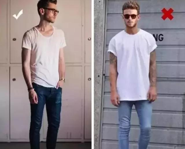 男士夏天穿衣一定要注意的三个细节,很多人都在犯错